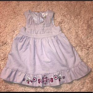 Bonnie Baby Infant Dress